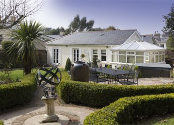 Thumbnail 5 bed detached house to rent in Lower Woodfield Road, Torquay