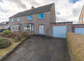 3 bed semi-detached house for sale in Barntongate Drive, Edinburgh EH4