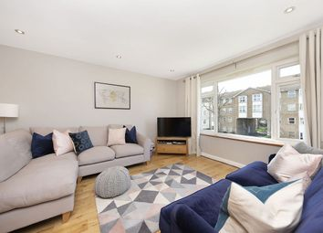 Thumbnail 2 bedroom flat for sale in Petworth Court, Hook Road, Surbiton