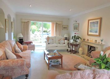 Thumbnail 5 bed detached house for sale in Links Brow, Fetcham, Leatherhead