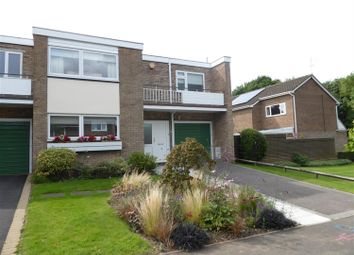 Thumbnail 3 bed end terrace house for sale in Fugelmere Close, Harborne, Birmingham