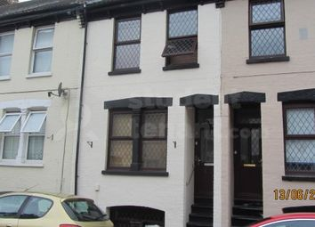 Thumbnail 4 bed shared accommodation to rent in St Peter's Street, Rochester, Kent