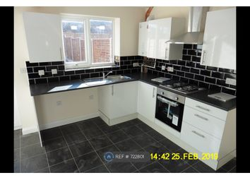 Thumbnail 3 bed terraced house to rent in Lane Street, Bilston