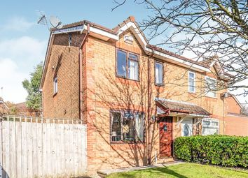 Thumbnail 3 bed semi-detached house to rent in Quarry Pond Road, Worsley, Manchester