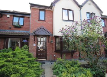 Thumbnail 2 bed mews house to rent in Hayhurst Close, Whalley, Clitheroe
