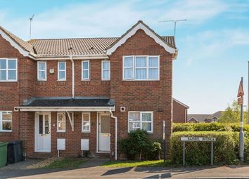 Thumbnail 3 bed property for sale in Barbel Avenue, Basingstoke