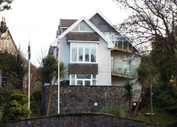 Thumbnail 2 bed flat for sale in Apartment C, 1 Higher Lane, Langland, Swansea