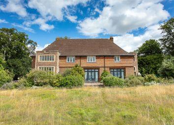 Thumbnail 10 bedroom detached house for sale in Duck Lane, Laverstock, Salisbury