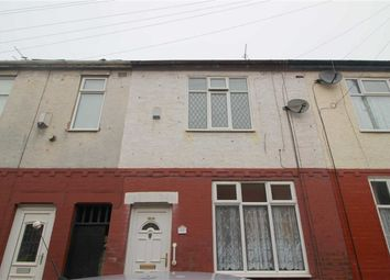 Thumbnail 2 bed terraced house for sale in Crompton Street, Preston