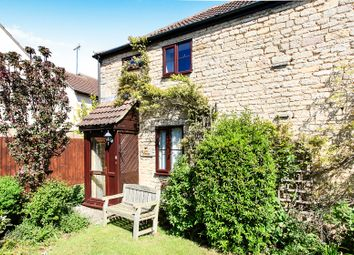 Thumbnail 4 bedroom barn conversion for sale in Old Priory Farm, Deeping St. James, Peterborough