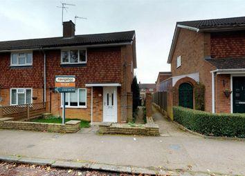 Thumbnail 2 bed end terrace house to rent in Plantation Walk, Hemel Hempstead, Hertfordshire