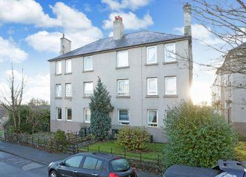 Thumbnail 2 bed flat for sale in Loaning Road, Restalrig, Edinburgh
