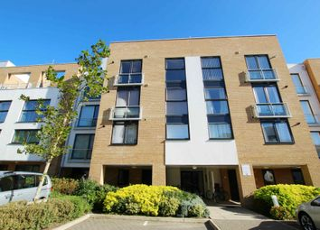 Thumbnail 1 bed flat for sale in Pym Court, Cambridge
