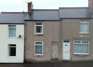 Thumbnail 2 bedroom terraced house for sale in Coquet Street, Chopwell, Newcastle Upon Tyne
