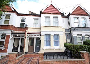 Thumbnail 2 bed flat to rent in Oakmead Avenue, London