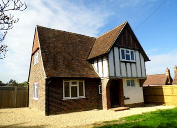 Thumbnail 3 bed detached house to rent in Lewes Road, Ridgewood