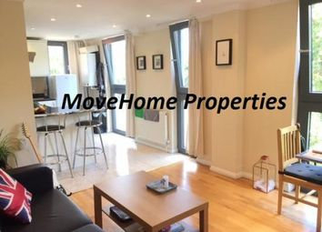 Thumbnail 1 bed flat to rent in Pentonville Road, Kings Cross, Kings Cross