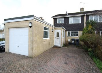 3 bed semi-detached house for sale in Church Acre, Bradford On Avon BA15