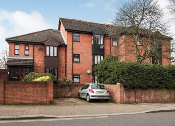 Thumbnail 2 bed flat for sale in Herons Court, Acorn Way, Sydenham, London
