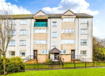 Thumbnail 4 bed flat for sale in 2/2, Kyleakin Road, Thornliebank, Glasgow