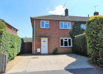 Thumbnail End terrace house for sale in Wordsworth Road, Daventry