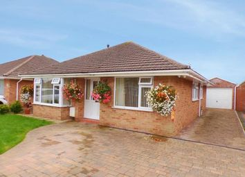 Thumbnail 3 bed bungalow for sale in Cardigan Crescent, Weston-Super-Mare