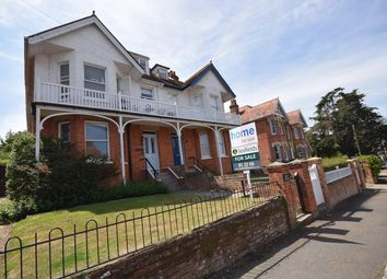 Thumbnail 2 bed flat for sale in Ryde Road, Seaview