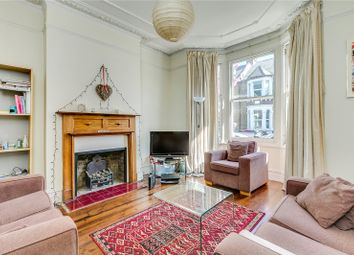 Thumbnail 4 bed terraced house to rent in Forthbridge Road, Clapham, London