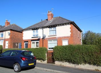 Thumbnail 2 bed semi-detached house to rent in Mayfield Avenue, Macclesfield