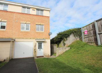 Thumbnail 3 bed town house to rent in Kilburn End, Oakham