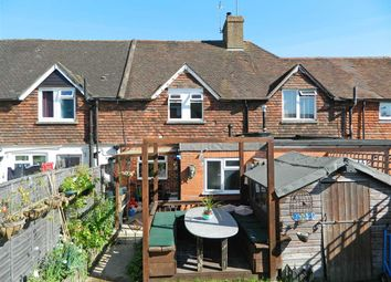 Thumbnail 3 bed terraced house for sale in Station Road, Petworth