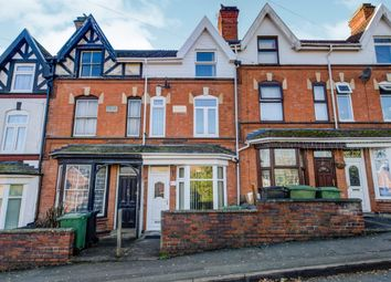 Thumbnail 3 bedroom terraced house for sale in Millsborough Road, Smallwood, Redditch