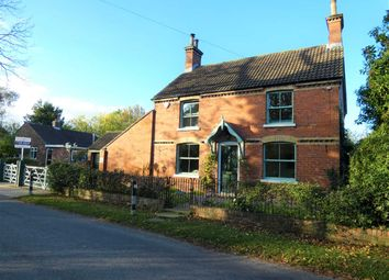 Thumbnail 3 bed detached house for sale in The Villa, Ings Lane, Covenham St Mary, Louth