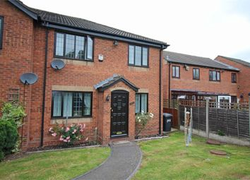 Thumbnail 2 bed property to rent in Willowbank, Fazeley, Tamworth