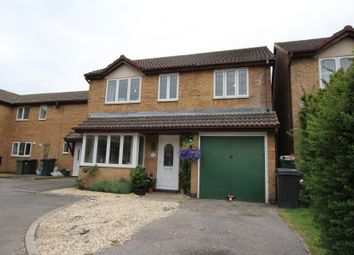 Thumbnail 5 bed detached house to rent in Ormonds Close, Bradley Stoke, Bristol