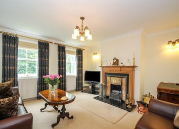 Thumbnail 4 bed detached house for sale in Great Thirkleby, Thirsk