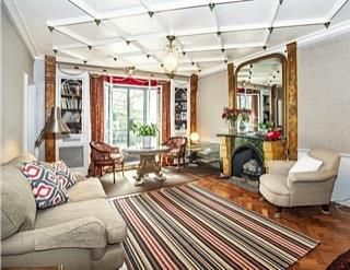 Thumbnail 3 bedroom flat for sale in Caroline House, Bayswater Road W2,