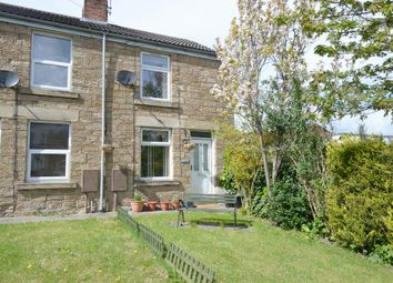 Thumbnail 2 bed end terrace house for sale in High Street, New Whittington, Chesterfield