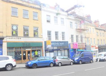 Thumbnail 6 bed flat to rent in Park Street, City Centre, Bristol