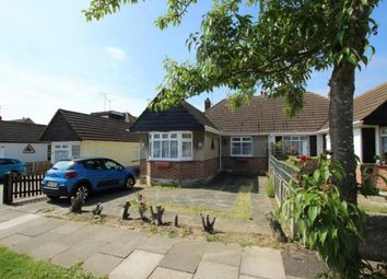 Thumbnail 3 bed bungalow to rent in Gravel Road, Eastwood, Leigh-On-Sea