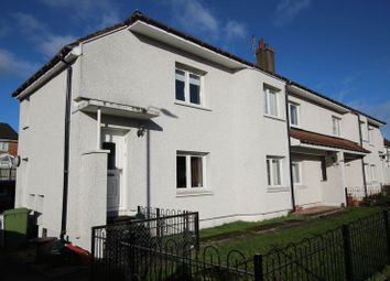 Thumbnail 4 bed flat for sale in Dumbuie Avenue, Dumbarton