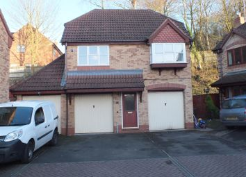 Thumbnail 1 bed property for sale in The Stewponey, Stourton, Stourbridge