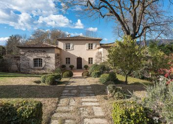 Thumbnail 7 bed property for sale in Chateauneuf Grasse, Alpes Maritimes, France
