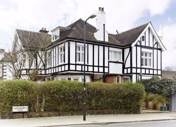 2 bed flat for sale in Mapesbury Road, Mapesbury, London NW2
