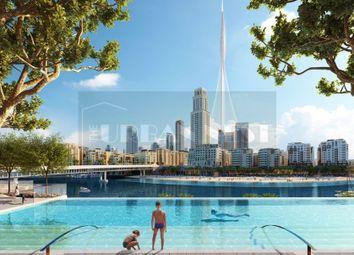 Thumbnail 1 bedroom apartment for sale in Palace Residences, Dubai Creek Harbour, Dubai, United Arab Emirates