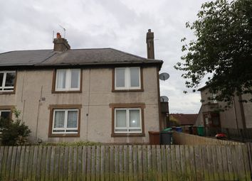 2 bed flat for sale in Den Walk, Buckhaven, Leven KY8