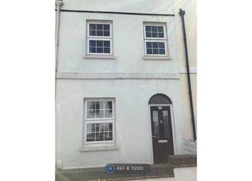 Thumbnail 2 bed terraced house to rent in Upper Norwood Street, Cheltenham
