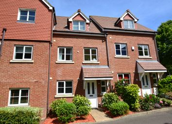 Thumbnail 4 bed town house to rent in Bedfordwell Road, Eastbourne