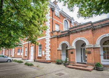 Thumbnail 1 bed flat for sale in 6 Bluecoats Avenue, Hertford