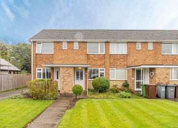 Thumbnail 2 bed flat for sale in Clinton Road, Shirley, Solihull
